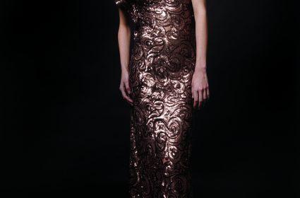 Agnes Szepligeti Couture