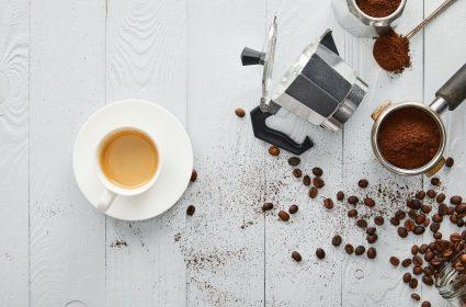 A Kávé Napja 2021