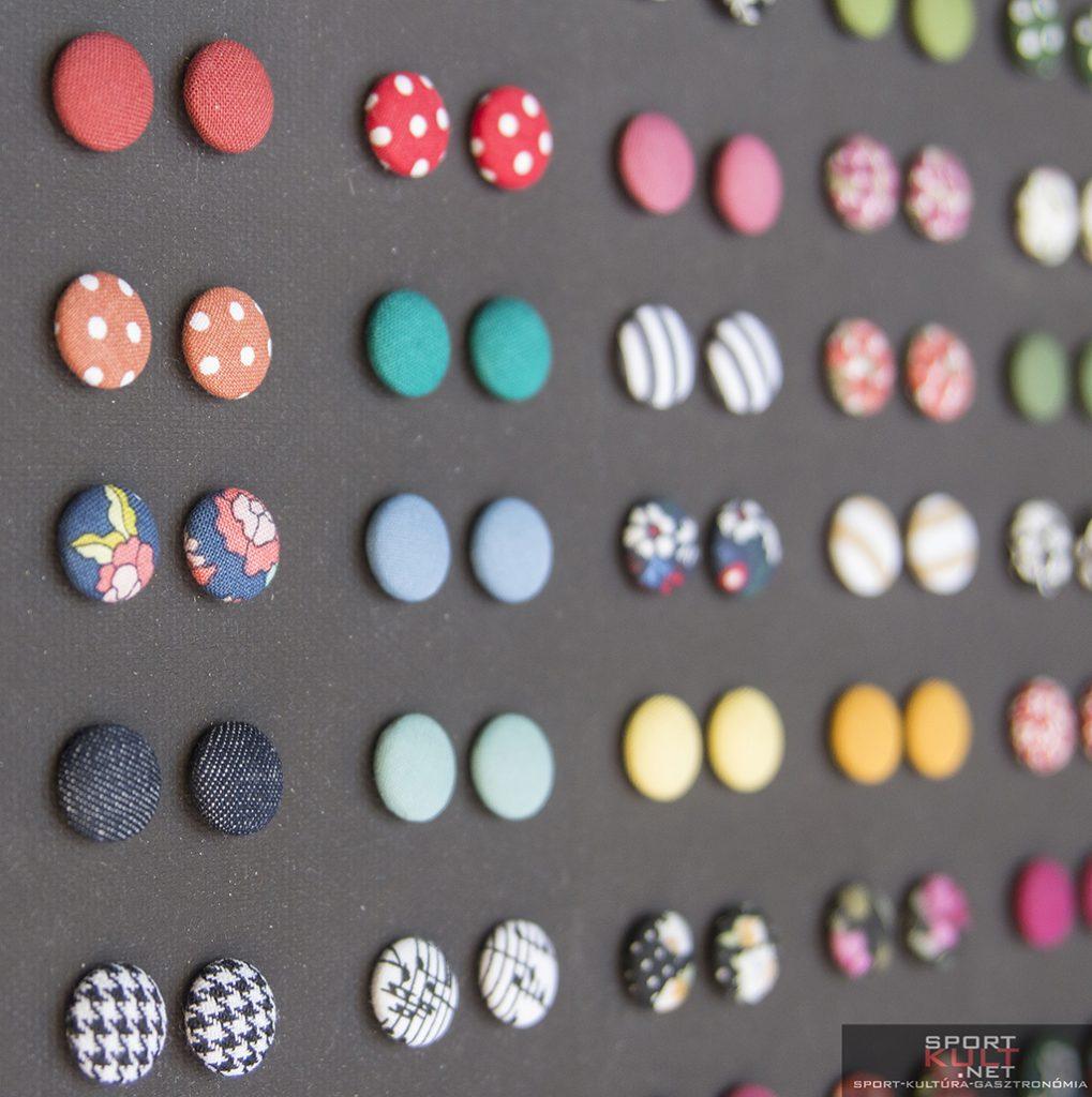 Adris Design textilékszerek
