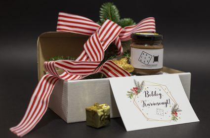 A Katyvasz karácsonyi étcsokoládés válogatása