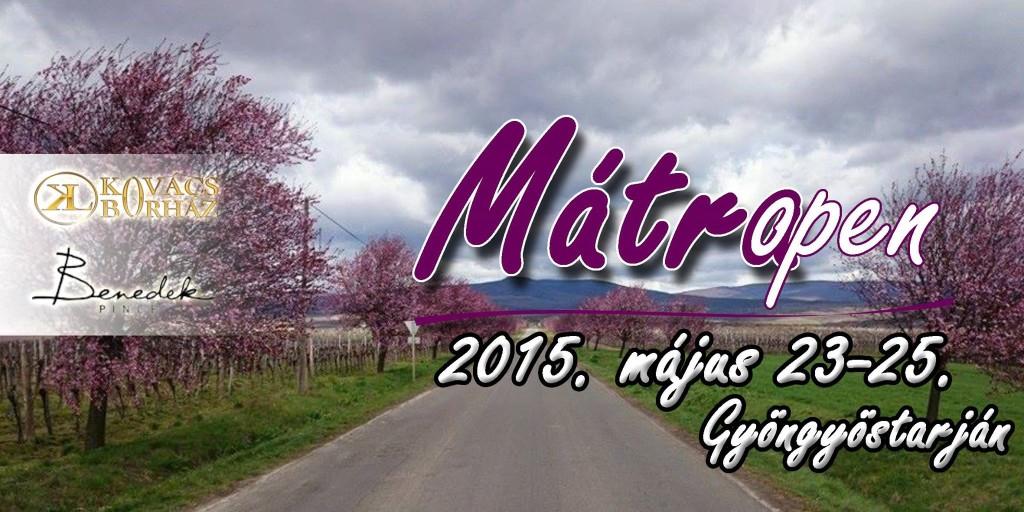 mátra_open