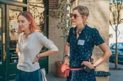 A tinédzserek fura élete – Lady Bird ajánló