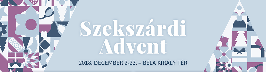 Szekszárdi Advent 2018