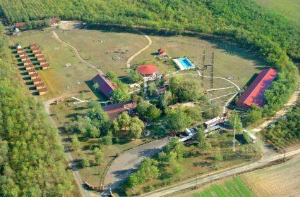 Camp Honota tábor