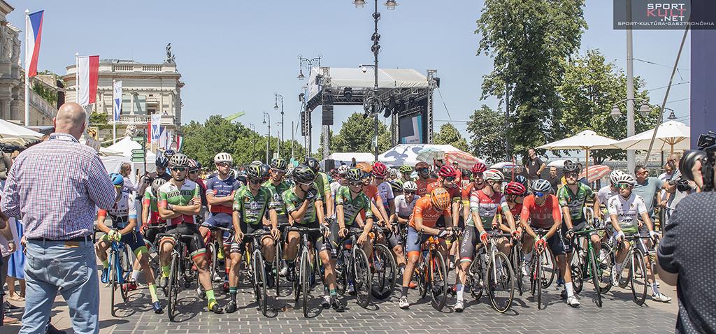 Visegrád 4 országúti kerékpárverseny